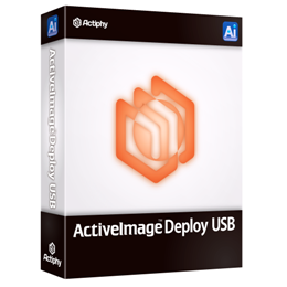 ActiveImage Deploy USB Plus for Server